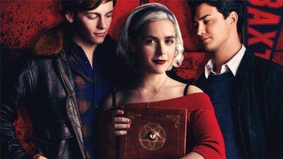 Les Nouvelles Aventures de Sabrina saison 3 : le showrunner tease une mort importante (Photo)