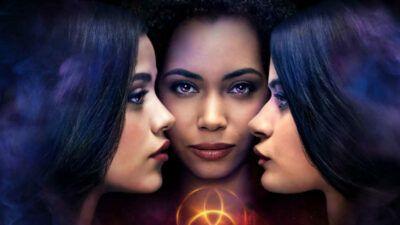 Charmed : découvrez le premier poster et titre du reboot !