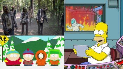 Game of Thrones, Les Simpson…Ces détails de séries que vous n'aviez pas remarqués