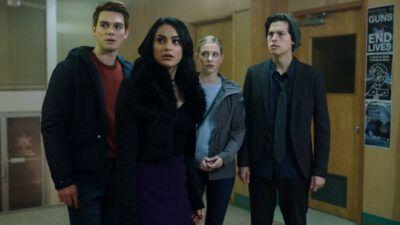 Riverdale : Jughead, morts… 4 infos à retenir du trailer de la saison 4