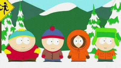 Comedy Central, la chaîne américaine de South Park débarque enfin en France