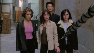 Charmed : Alyssa Milano parle d'un possible retour sur Netflix (et tacle le reboot)