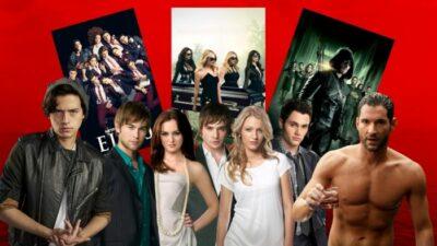 Quiz : sauras-tu deviner les séries cachées sous ces posters floutés ? (saison 2)