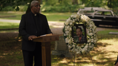 Riverdale saison 4 : découvrez comment est mort Fred Andrews