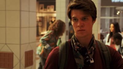 Daybreak : découvrez la nouvelle teen série déjantée de Netflix