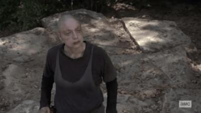 The Walking Dead : un acteur de The 100 pour incarner un Chuchoteur ?