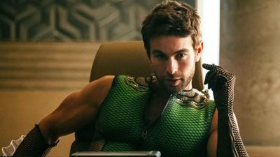 The Boys : Chace Crawford (Gossip Girl) de retour dans une nouvelle série de super-héros