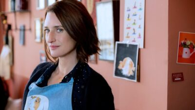 Killing Eve : Camille Cottin sera au casting de la saison 3