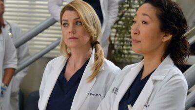 Grey's Anatomy : on sait (enfin) comment sont choisis les personnages qui meurent