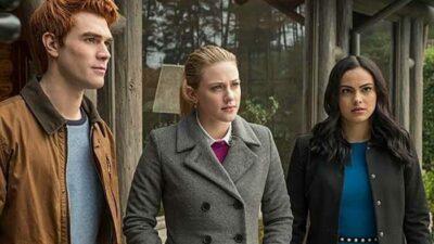 Riverdale : La série vient-elle de confirmer que Jughead n'allait pas mourir ?