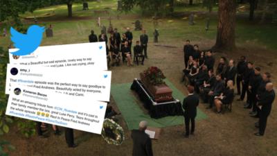 Riverdale saison 4 : 10 fans émus aux larmes par la mort de Fred Andrews (Luke Perry)