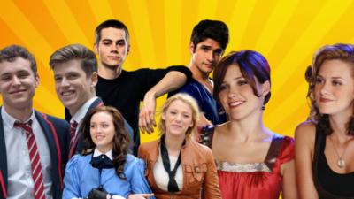 Sondage : vote pour tes BFFs préférés de teen séries