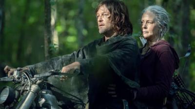 The Walking Dead saison 10 : surprise, le premier épisode est déjà disponible
