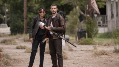 The Walking Dead : les premières photos inquiétantes du spin-off teen sont là