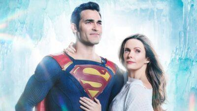 Superman & Lois : une série avec Tyler Hoechlin en préparation