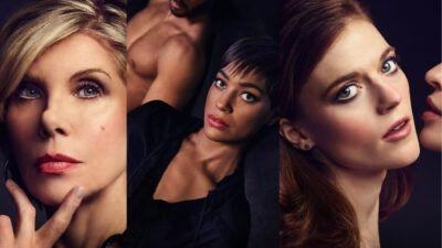 The Good Fight : Diane, Lucca ou Maia, quelle héroïne de la série es-tu ?