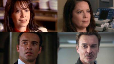 Charmed : les stars de la série dans leur premier épisode vs aujourd'hui