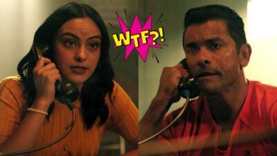 Riverdale saison 4 : aviez-vous remarqué cette grosse incohérence dans l'épisode 3 ?