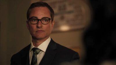 Riverdale saison 4 : 3 choses à savoir sur Kerr Smith, le principal Honey