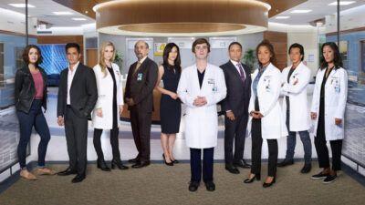Good Doctor saison 3 : cette star de la série réagit à la mort d'un personnage important