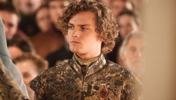 game of thrones, loras tyrell