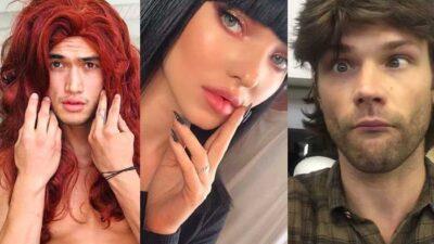 Ces stars de séries qui portent la perruque… Du pire au meilleur