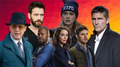 Top 5 des fictions de TF1 qui ont fait plus d'audience que des grosses séries américaines