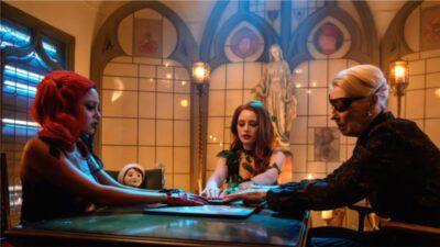 Riverdale saison 4 : trois choses qui pourraient arriver dans l'épisode 4