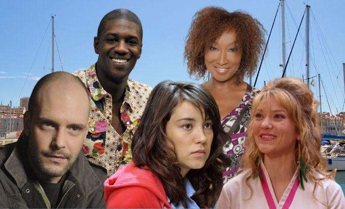 JEU-CONCOURS : Gagnez une rencontre avec les comédiens de Plus belle la vie !