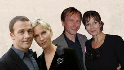 Plus Belle La Vie : ces acteurs de la série en couple dans la vraie vie