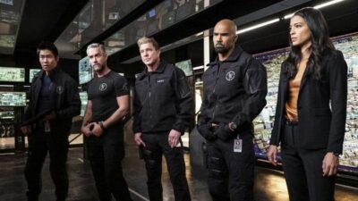 SWAT : as-tu bien suivi la saison 2 avec Shemar Moore ?