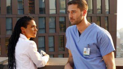 New Amsterdam : la nouvelle série médicale de TF1 débarque le….