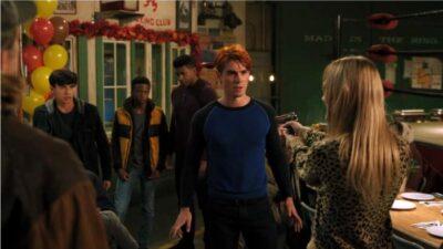 Riverdale : aviez-vous remarqué que cette actrice était déjà apparue dans la série ?