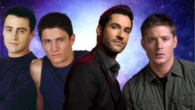 Quiz : élis les plus beaux mecs des séries, on devinera ton âge (saison 2)