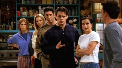 Friends : les 10 pires épisodes de la série selon les fans