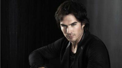 The Vampire Diaries : impossible d'avoir 10/10 à ce quiz vrai ou faux sur Damon Salvatore