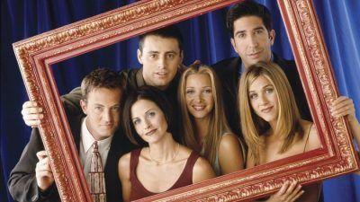 Friends : impossible d'avoir 10/10 à ce quiz vrai ou faux sur la série