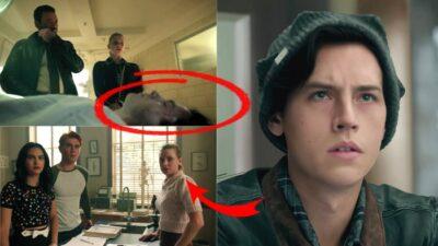 Riverdale saison 4 : 5 preuves que Jughead n'est pas mort