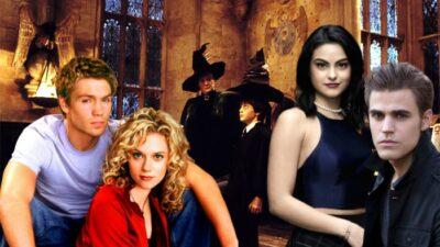 Quiz Harry Potter : tes préférences nous diront à quelle Maison Poudlard tu appartiens
