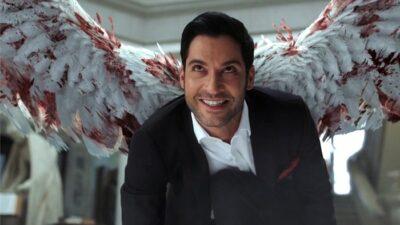 Lucifer : impossible d'avoir 10/10 à ce quiz vrai ou faux sur Tom Ellis
