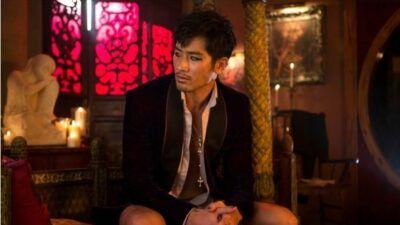 Shadowhunters : Godfrey Gao, le Magnus du film, est mort