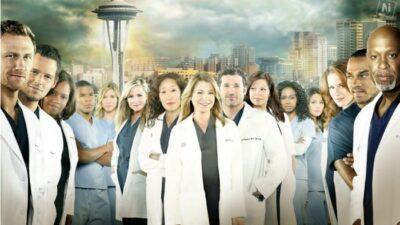 Sondage : vote pour ton personnage préféré de Grey's Anatomy