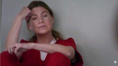 Grey's Anatomy saison 16 : les fans ont peur pour Meredith après l'épisode 6