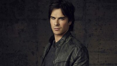 The Vampire Diaries : les créateurs étaient horrifiés et agacés que les fans adorent Damon en saison 1