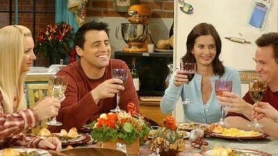 Friends : le quiz le plus dur du monde sur les épisodes de Thanksgiving