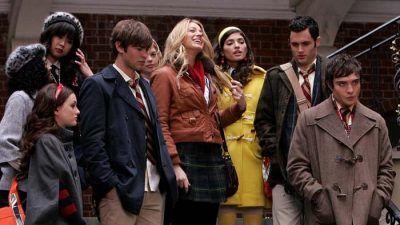 Gossip Girl : ces 10 intrigues qui n'ont absolument aucun sens