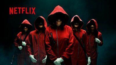 La Casa de Papel : Netflix prépare un documentaire sur la série espagnole