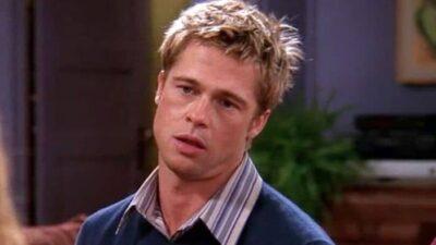 Friends : ce détail très bizarre dans l'épisode de Thanksgiving avec Brad Pitt