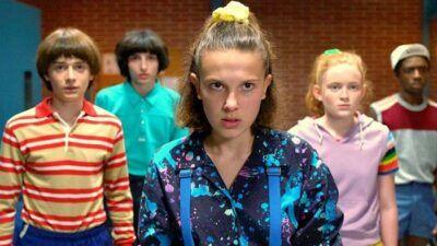Stranger Things saison 4 : alerte casting ! 4 nouveaux personnages vont arriver