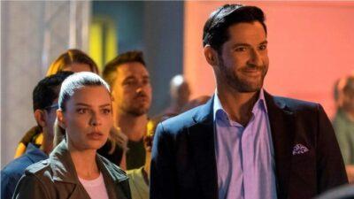Lucifer saison 5 : un moment clé pour Deckerstar dans l'épisode 7 ?